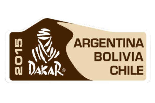 Rally Dakar 2015