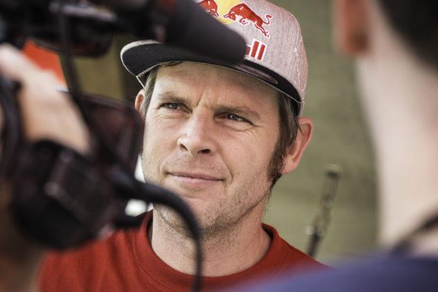 Rally Dakar Etappe 5