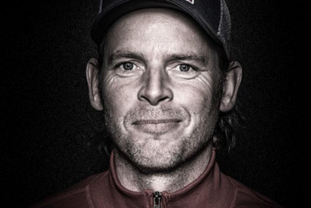 Rally Dakar Etappe 1