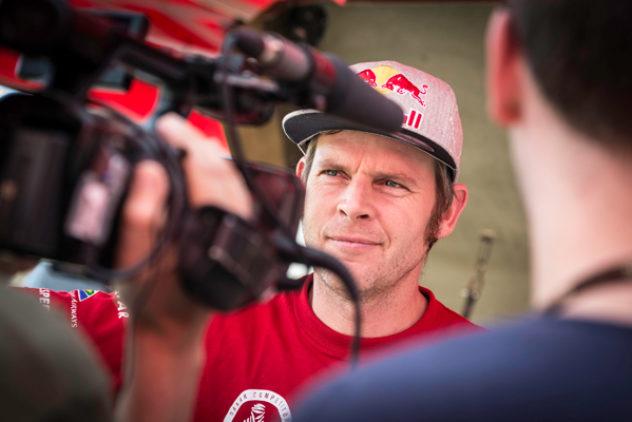 """Sicherheit geht vor  –  erste """"Dakar""""-Etappe abgesagt"""