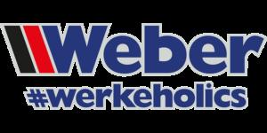 Weber #werkeholics
