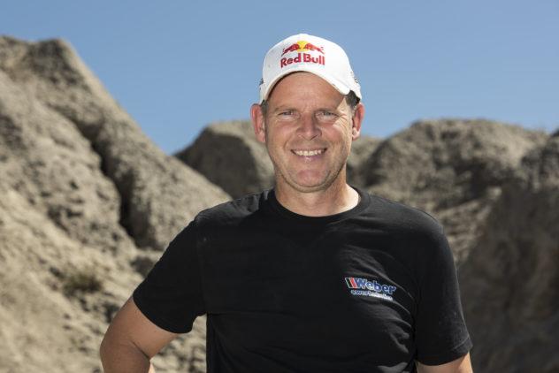 Hinter den Kulissen der Dakar 2020 mit Dirk von Zitzewitz